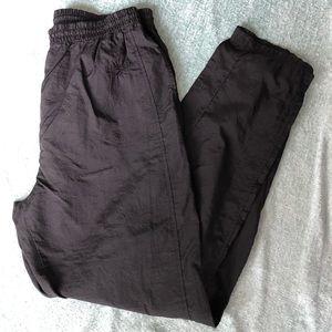 Reebok Men's Windbreaker Pants